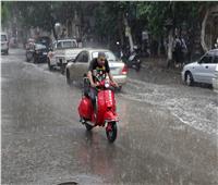 تداعيات سقوط الأمطار  الحكومة: التعامل مع 284 شكوى أغلبها في القاهرة