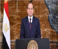 الرئيس السيسي يصدر قرارات جمهورية جديدة خاصة بالأراضي