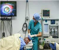 «الأورمان» تجري 13 ألف «جراحة عيون» بالمنوفية