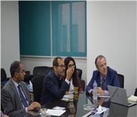 الإسكان والبنك الدولي يبحثان دعم الجهاز التنظيمي لمياه الشرب وحماية المستهلك