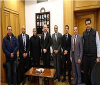 «الغرف التجارية» تبحث زيادة التبادل التجاري بين مصر ونيوزيلندا