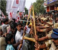 """الهند تتهم مفوضية أمريكية بتسييس احتجاجات """"دلهي"""""""