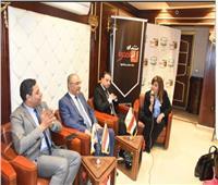 منتدى الصفوة المصري يناقش الدعم الثقافي والإعلامي للحقوق الفلسطينية