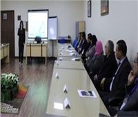 «دور الجهاز الحكومي في مواجهة مخططات إسقاط الدولة» في ندوة بالداخلية