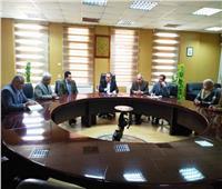 محافظ الشرقية يعتمد حركة تنقلات محدودة بين ٧ رؤساء مجالس مدن