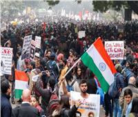 ارتفاع عدد قتلى العنف الديني في العاصمة الهندية إلى 32 شخصًا