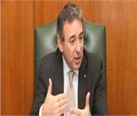 سفير مصر بلندن يستضيف مجموعة الصداقة البرلمانية المصرية البريطانية
