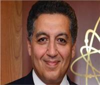 سفير مصر في فيينا يلتقي رئيس البرلمان النمساوي