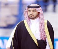 «العربي للصحافة الرياضية» يهنئ أول وزير للرياضة في السعودية