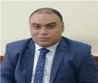 وزير الأوقاف يكلف علاء حلمي بأعمال مدير الشئون المالية