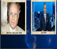 المخرج محمد فاضل: الفن يجب أن يعبر عن مصر التي تطور التعليم