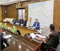 محافظ شمال سيناء يقرر إنشاءصندوق لدعم التعليم
