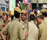 الشرطة الهندية تعتقل أكثر من 500 شخصاً بسبب العنف الطائفي في دلهي