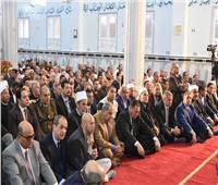 وزير الأوقاف يطالب المواطنين بعدم الانسياق وراء الشائعات