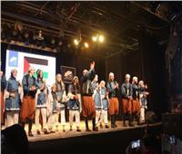 للمرة السادسة «تواليًا».. فلسطين «حاضرة» في مهرجان ساقية الصاوي الدولي