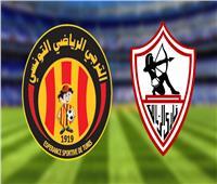 بث مباشر| مباراة الزمالك والترجي في دوري أبطال إفريقيا
