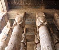 وزير الآثار يفتتح 3 سراديب بمعبد دندرة.. وقريبا حدث هام سيبهر العالم