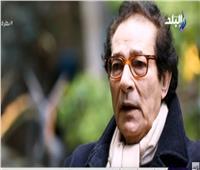 فاروق حسني: شبح الإخوان ما زال موجودا والدولة المدنية ليست في خطر