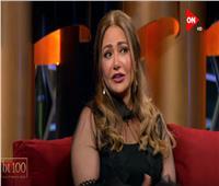 فيديو| أمير كرارة يمازح ليلى علوي: «هتفضلي لإمتى فتاة أحلامي»