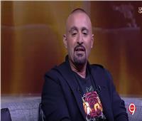 فيديو| أحمد السقا يحكي ذكرياته مع التليفزيون المصري