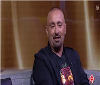 فيديو| السقا: «يحيى الفخراني علمني إزاي أبقى ممثل»
