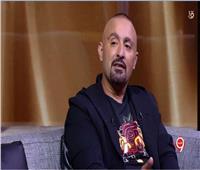 فيديو| احمد السقا: بحب أسمع أغاني المهرجانات وبحب أغنية «بنت الجيران»