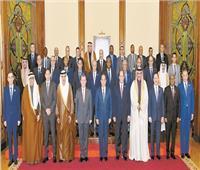 مصر تقود تحالفاً عربيا - أوروبيا لتطويق وهم الخلافة العثمانية