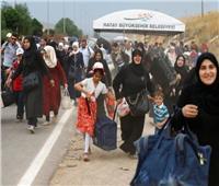 فيديو|  تقرير.. أهداف أردوغان الخبيثة لابتزاز أوروبا باللاجئين السوريين