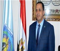 رئيس جامعة دمنهور: نعمل على رفع ترتيب الجامعة في مصر والعالم