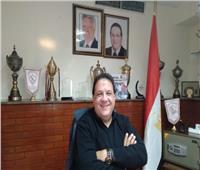 أحمد جلال إبراهيم.. رئيسًا لبعثة الزمالك في تونس