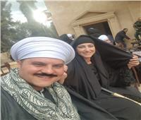 هيثم نجم: سعيد بنجاح شخصية «منازع» في «بنت القبائل»