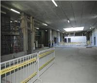 صور| 5 معلومات عن محطة مترو ماسبيرو.. وهذا هو موعد افتتاحها