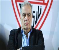 هاني زادة يغادر إلى تونس غدًا لاستقبال بعثة الزمالك