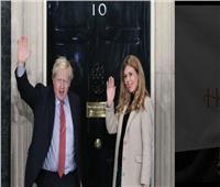 رئيس الوزراء البريطاني وصديقته ينتظران طفلهما الأول
