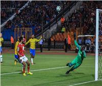 الاتحاد الإفريقي لكرة القدم ينشر إحصائيات مباراة الأهلي وصن داونز