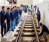 خاص  «السكة الحديد»: افتتاح معهد تدريبي جديد بطنطا قريبًا للتخفيف عن «وردان»
