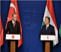 المجر تعزز أمن حدودها بعد بحث أوربان وأردوغان قضية الهجرة