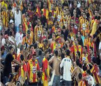 الداخلية توضح حقيقة الاعتداء على حكم مباراة الترجي التونسي والزمالك