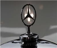 «مرسيدس بنز» تستدعي 11166 سيارة لمخاوف تتعلق بالسلامة في الصين