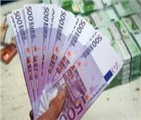 ارتفاع أسعار العملات الأجنبية بالبنوك.. واليورو يسجل 17.03 جنيه
