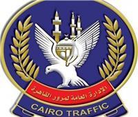 ضبط 5991 مخالفة مرورية متنوعة بالطرق السريعة