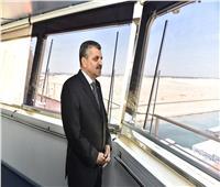 الفريق أسامة ربيع: قناة السويس تسجل عبور1525 سفينة خلال فبراير