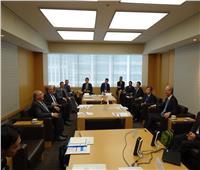 «الجامعة المصرية اليابانية» توقع عقد اتفاق تعاون مع شركة تويوتا تسوشو