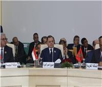 صور  نص كلمة وزير الداخلية في مؤتمر وزراء الداخلية العرب بتونس