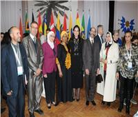 نائبة محافظ القاهرة تشارك بمؤتمر «مبادرات المدن الآمنة» في المغرب