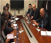 «تشوه الحقائق».. عاجل| الخارجية والري ترفضان بيان إثيوبيا بشأن سد النهضة