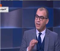 فيديو| خبير اقتصادي يُعدد فوائد محور قناة السويس الجديدة