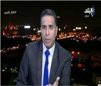 فيديو  بلال الدوي: غضب الشعب القطري زاد على نظام تميم