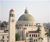 تجديد شهادات الأيزو لمركز تنمية قدرات هيئة التدريس بجامعة القاهرة