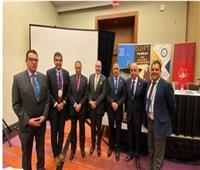 اليوم.. وزير البترول يشارك في المؤتمر الدولي للتعدين بكندا